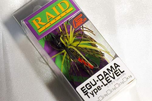 RAIDJAPAN(レイドジャパン) エグダマ #005 グリパンチャート 3.5g