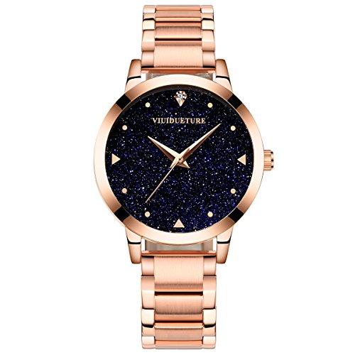 [ViuiDueTure]レディース 腕時計