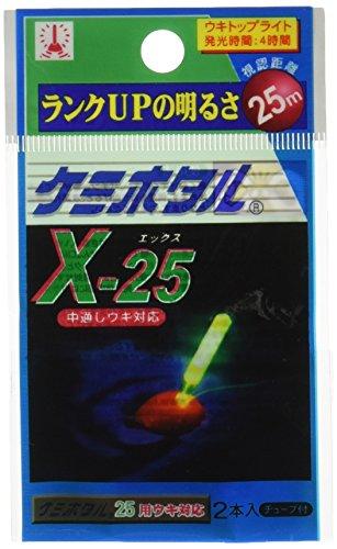 ルミカ(日本化学発光) ケミホタル X-25
