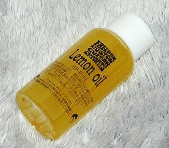 FREEDOM Lemon oil