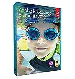 PhotoshopElements2019日本語版 通常版 Windows/Mac対応