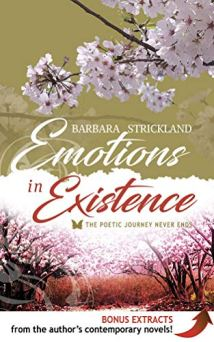 Emotions in Existence by [Strickland, Barbara]