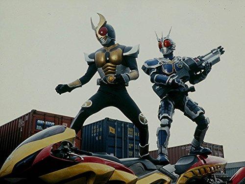 仮面ライダーアギト 第40話