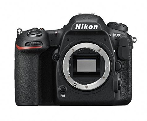 Nikon デジタル一眼レフカメラ D500 ボディ