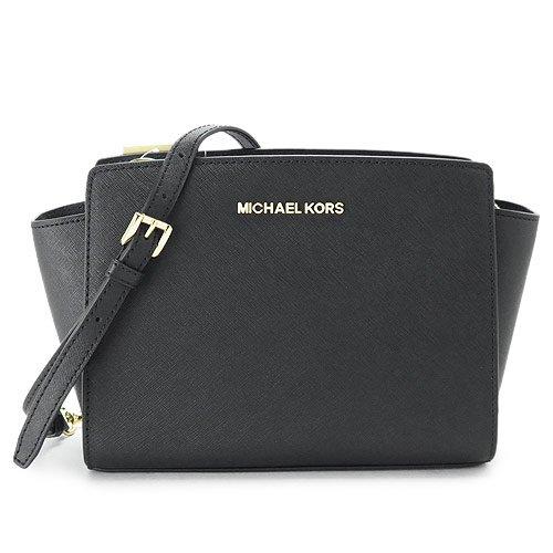 (マイケルコース)のショルダーバッグは50代女性に人気