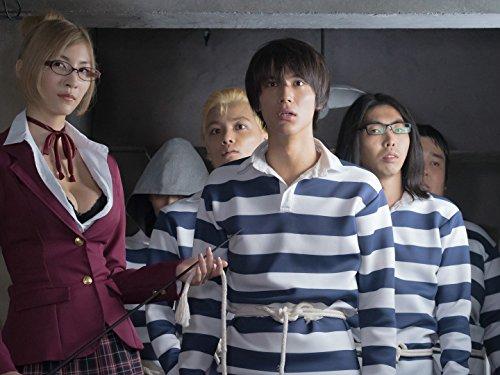 第1話 監獄学園 プリズンスクール は実写化もされています! 【面白い】「監獄学園 プリズンスクール」をアニメを見始めたおっさんが見てみた!【評価・レビュー・感想★★★★☆】 #監獄学園 #プリズンスクール #プリズン