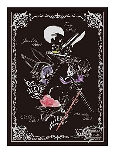 キャラクタースリーブ Fate/Grand OrderDesign produced by Sanrio [Alter](B)(EN-865)