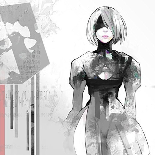 NieR:Automata Original Soundtrack Vinyl(完全生産限定盤) [Analog]