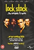 Lock, Stock [DVD]