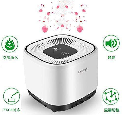 空気清浄機は一家に一台必要な家電