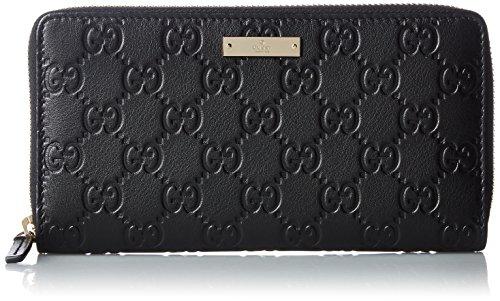 ハイブランド財布で人気ランキング1位のグッチの長財布