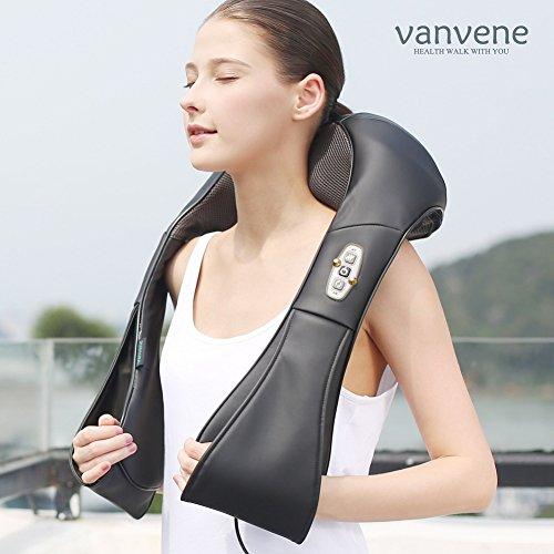 Vanveneのマッサージ器は60代上司に人気が高いプレゼント