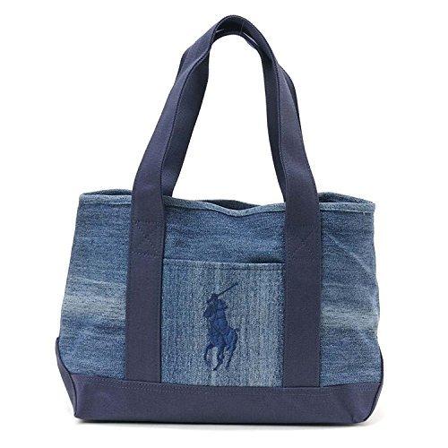 ラルフローレンのトートバッグは実用的で母に人気