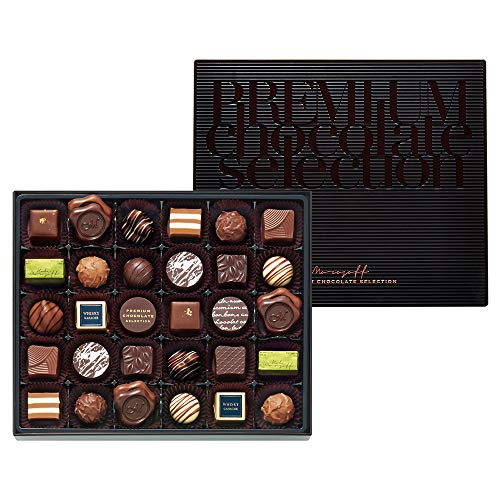 モロゾフのチョコレートはもらって嬉しいチョコブランド4位