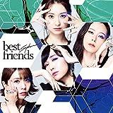 best friends(通常盤)(特典なし)
