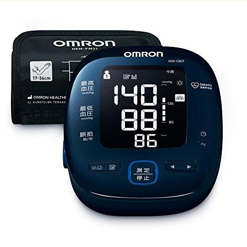 健康グッズの定番である血圧計をプレゼント