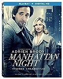 Manhattan Night [Blu-ray]