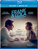 Frank & Lola (Blu-ray + Digital HD)