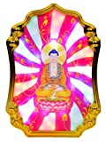 """念仏機(ブッダマシーン)""""卓上LEDライト""""/Buddha machine LED"""