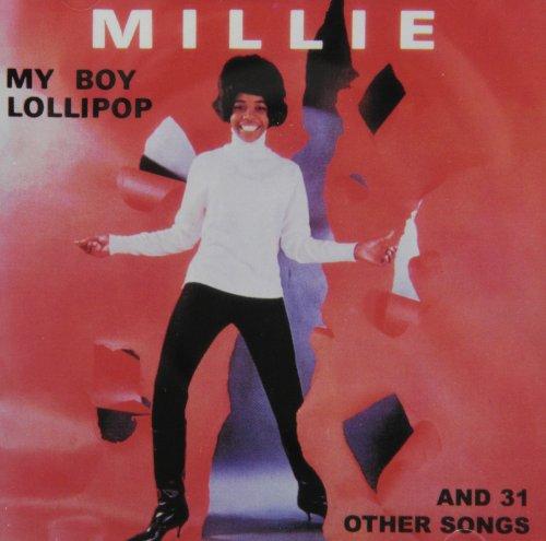 My Boy Lollipop/+31 Others