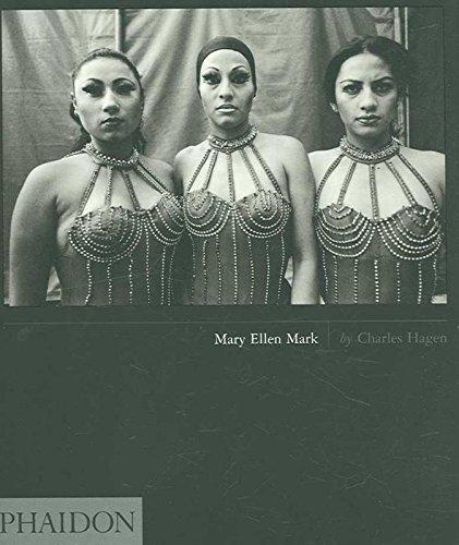 Mary Ellen Mark (55s)