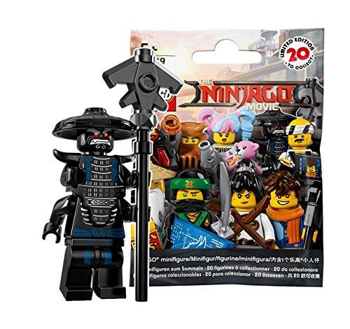 レゴ(LEGO)ミニフィギュア レゴニンジャゴー ザ・ムービー ガーマドン 【71019-5】