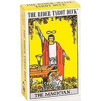 The Rider Tarot Deck