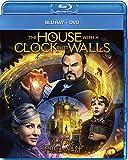 【Amazon.co.jp限定】ルイスと不思議の時計 ブルーレイ+DVDセット(ポストカードセット付き) [Blu-ray]