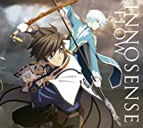INNOSENSE(期間生産限定アニメ盤)(DVD付)