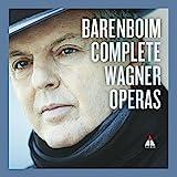 Barenboim - Complete Wagner Operas