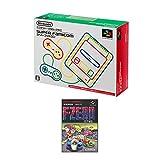 ニンテンドークラシックミニ スーパーファミコン+【Amazon.co.jp限定】オリジナル版『F-ZERO』