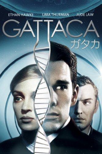 ガタカ (字幕版)