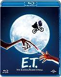 E.T.[AmazonDVDコレクション] [Blu-ray]