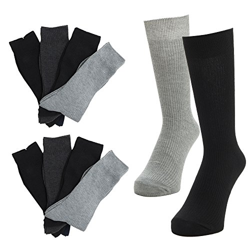 men's unoの靴下を働く男性にプレゼント