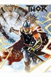 Thor Vol. 1: God of Thunder Reborn (Thor by Jason Aaron & Mike Del Mundo (1))