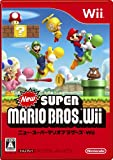 New スーパーマリオブラザーズ Wii (通常版)