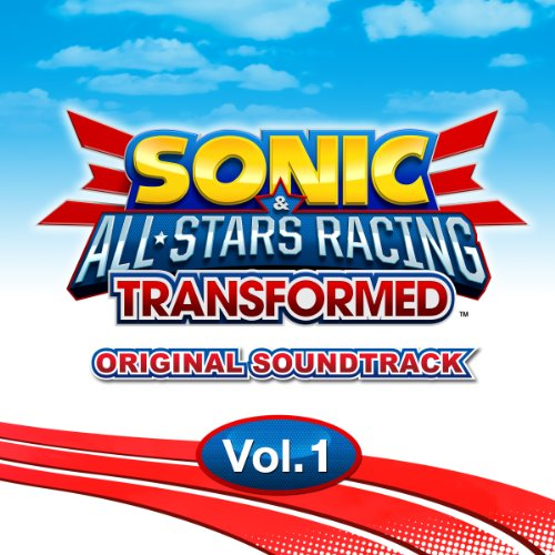 Sonic & All-Stars Racing Transformed Original Soundtrack Vol. 1