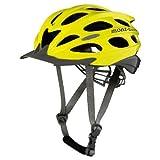 mont-bell(モンベル) サイクルヘルメット (品番 #1130389) CYL(シトロンイエロー) S/Mサイズ