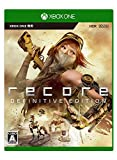 ReCore Definitive Edition - XboxOne