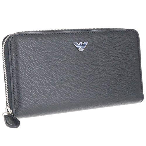 男性に人気の高いブランド財布アルマーニ