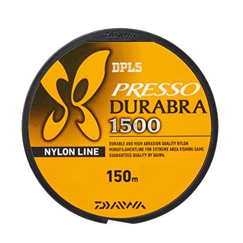 ダイワ(DAIWA) ライン プレッソ デュラブラ 1500 150m #0.8 (3lb.)