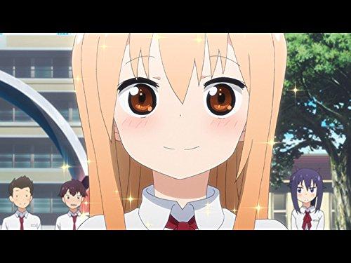 うまるとおにいちゃん 干物妹!うまるちゃん アニメの 1話が無料で見られます 【★★★★★】「干物妹!うまるちゃん」をアニメを見始めたおっさんが見てみた!【レビュー・感想・評価】 #干物妹 #うまるちゃん