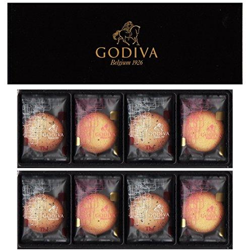 スイーツプレゼントの定番GODIVAのクッキー