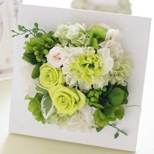 プリザーブドフラワーは枯れない造花で人気のギフト