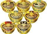 マルちゃん正麺カップ 6種類 各2個 1箱:12個入り +高森ナポリタン1袋