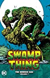 Swamp Thing: The Bronze Age Vol. 2