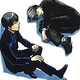 【動画】岡村靖幸w小出祐介のコラボ曲「愛はおしゃれじゃない」がおしゃれかっこいいのでみんな見た方がいいよ