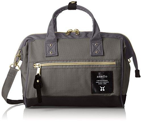 アネロのショルダーバッグを義母にプレゼント