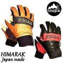 HIMARAK/ヒマラク OAK 1 グローブ 手袋 メンズ レディース スノーボード スキー バイク レザー