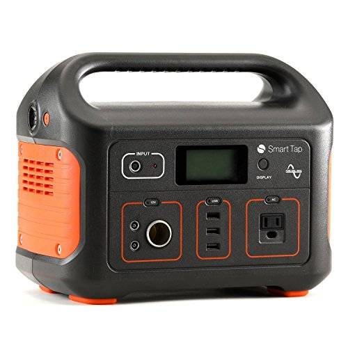SmartTap ポータブル電源 PowerArQ (626Wh/174,000mAh/3.6V/正弦波 100V 日本仕様) 正規保証2年 008601C-JPN-FS